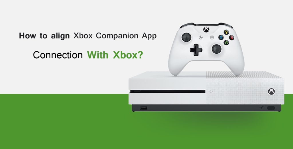 Connect Xbox App with Xbox