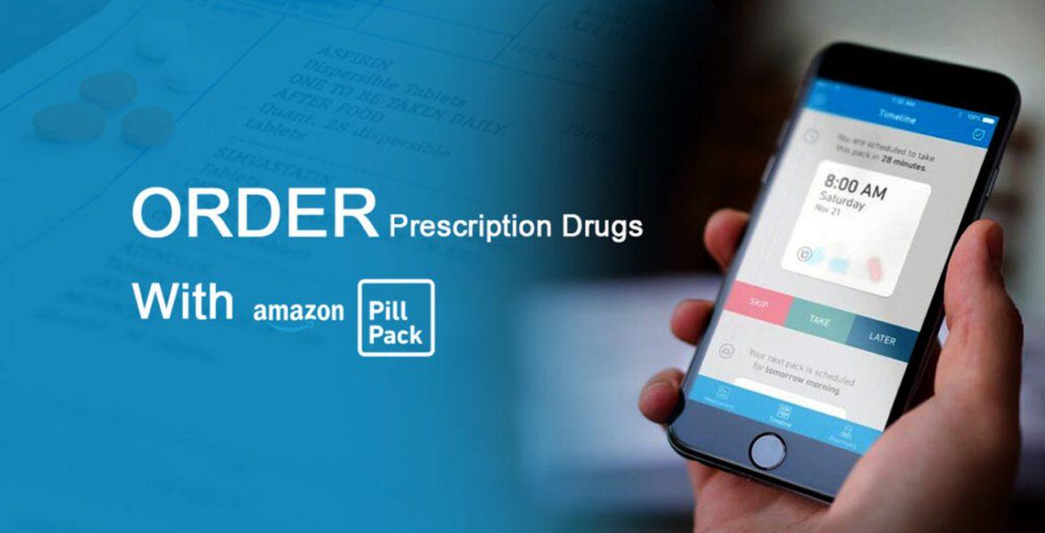 Amazon Pharmacy PillPack