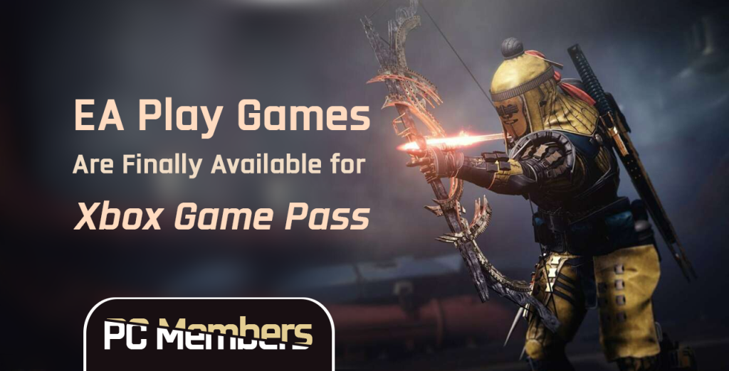 EA Games Subscription for Xbox Game Pass