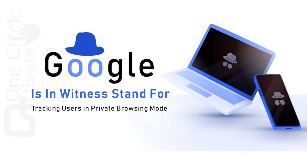 Lawsuit against Google 2021