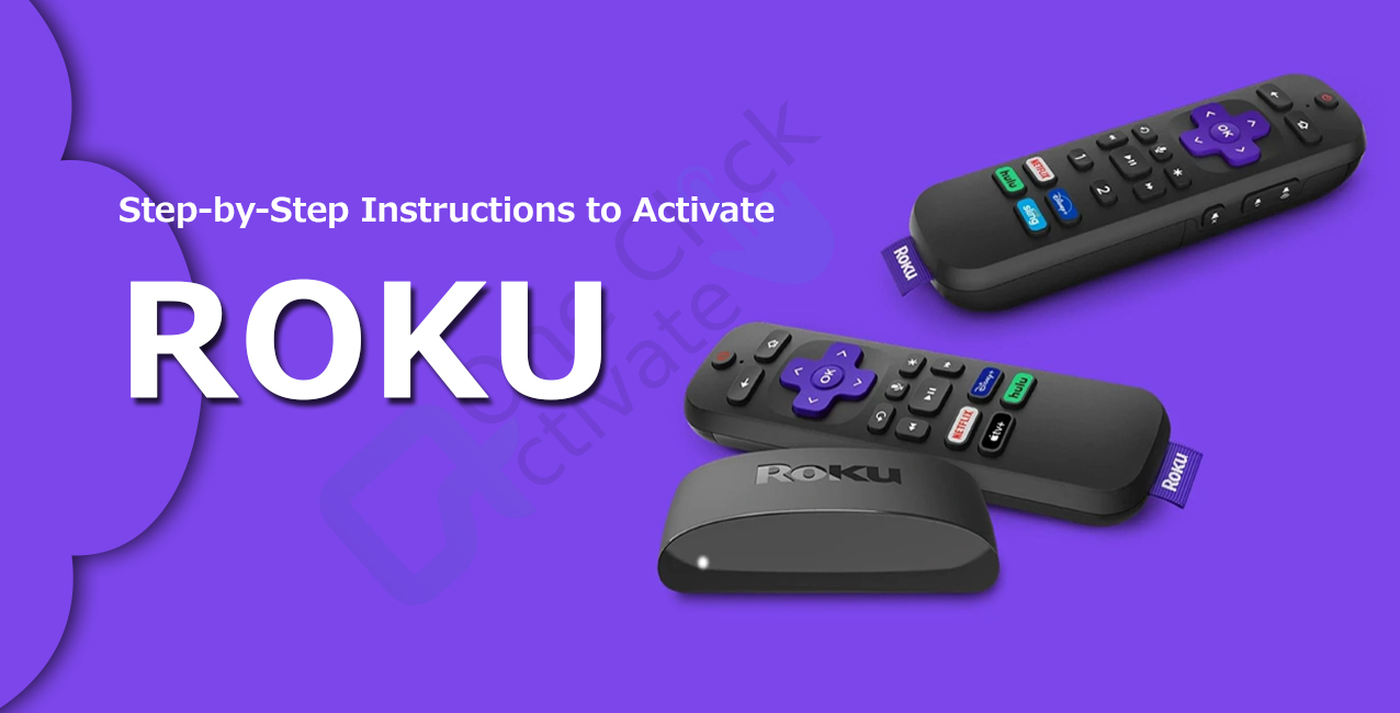 Activate Roku Channel