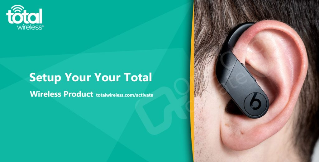 How to activate your Total Wireless product