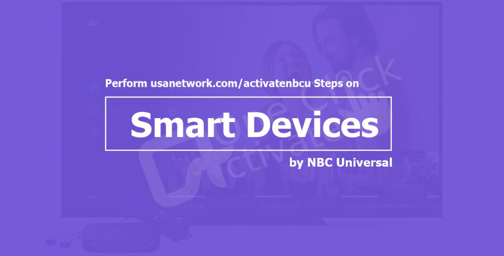 Guide to Activate USA Network