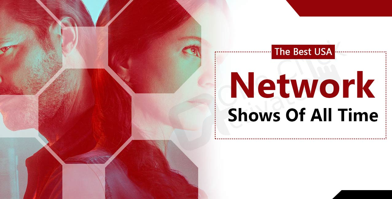 Best USA Network Shows