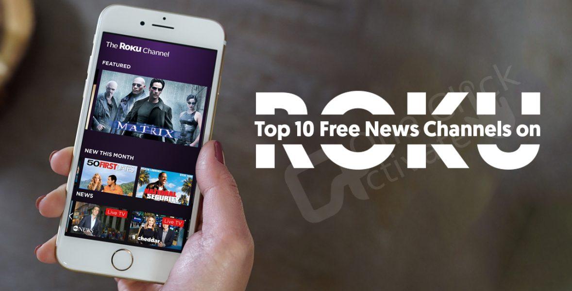 10 best free new channels on Roku