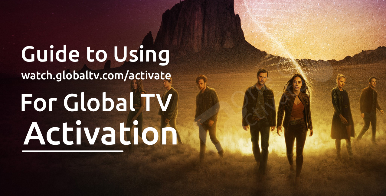 watch globaltv com/activate