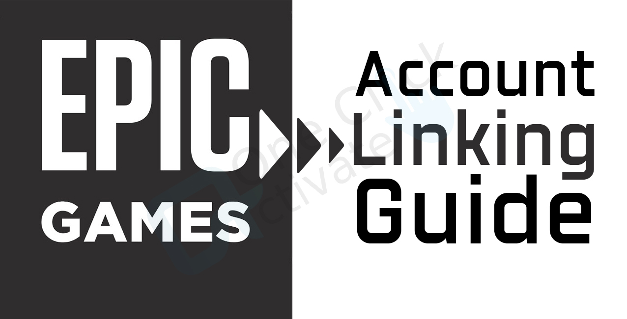 Epic Games Account Linking