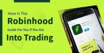 Robinhood sign up