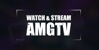 Stream AMGTV