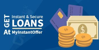 Apply For MyInstantOffer Pre-Approved Loans