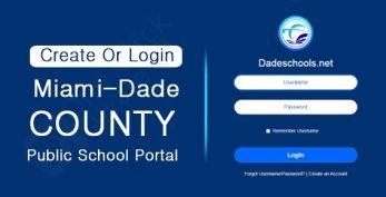 Login to Miami-Dade County Public School Portal