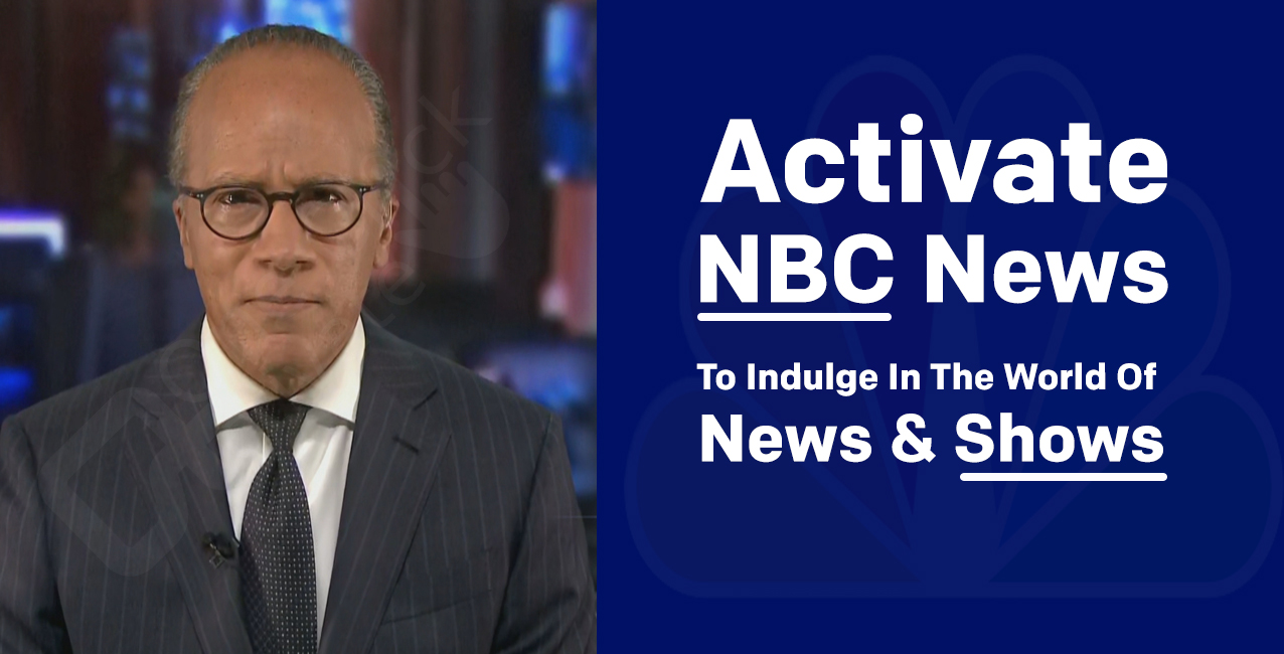 Activate NBC News