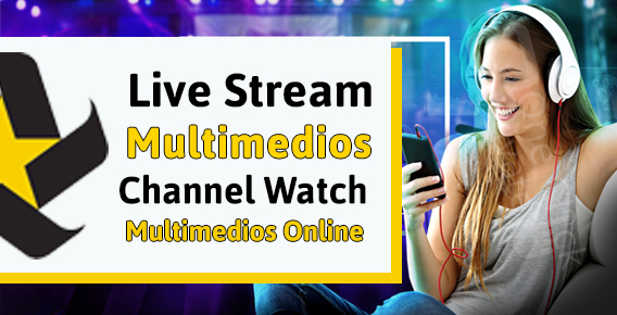 Multimedios channel