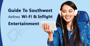 Free Wi-Fi on Southwest flights